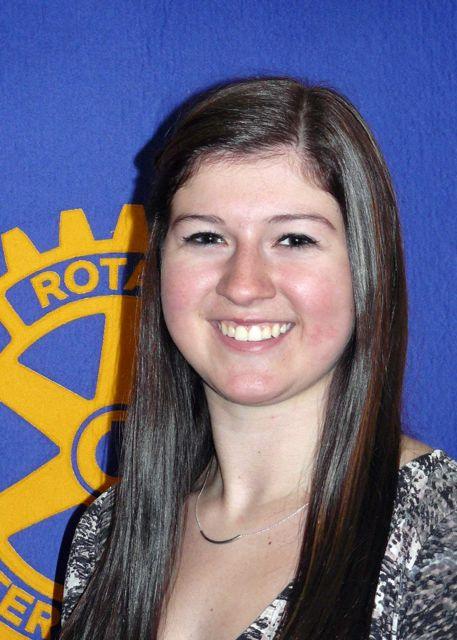 Kelsey Snyder Leads a